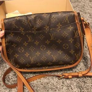 Louis Vuitton Bags - Louis Vuitton Menilmontant pm